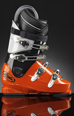 Strolz Ski Boots $1000   cool stuff