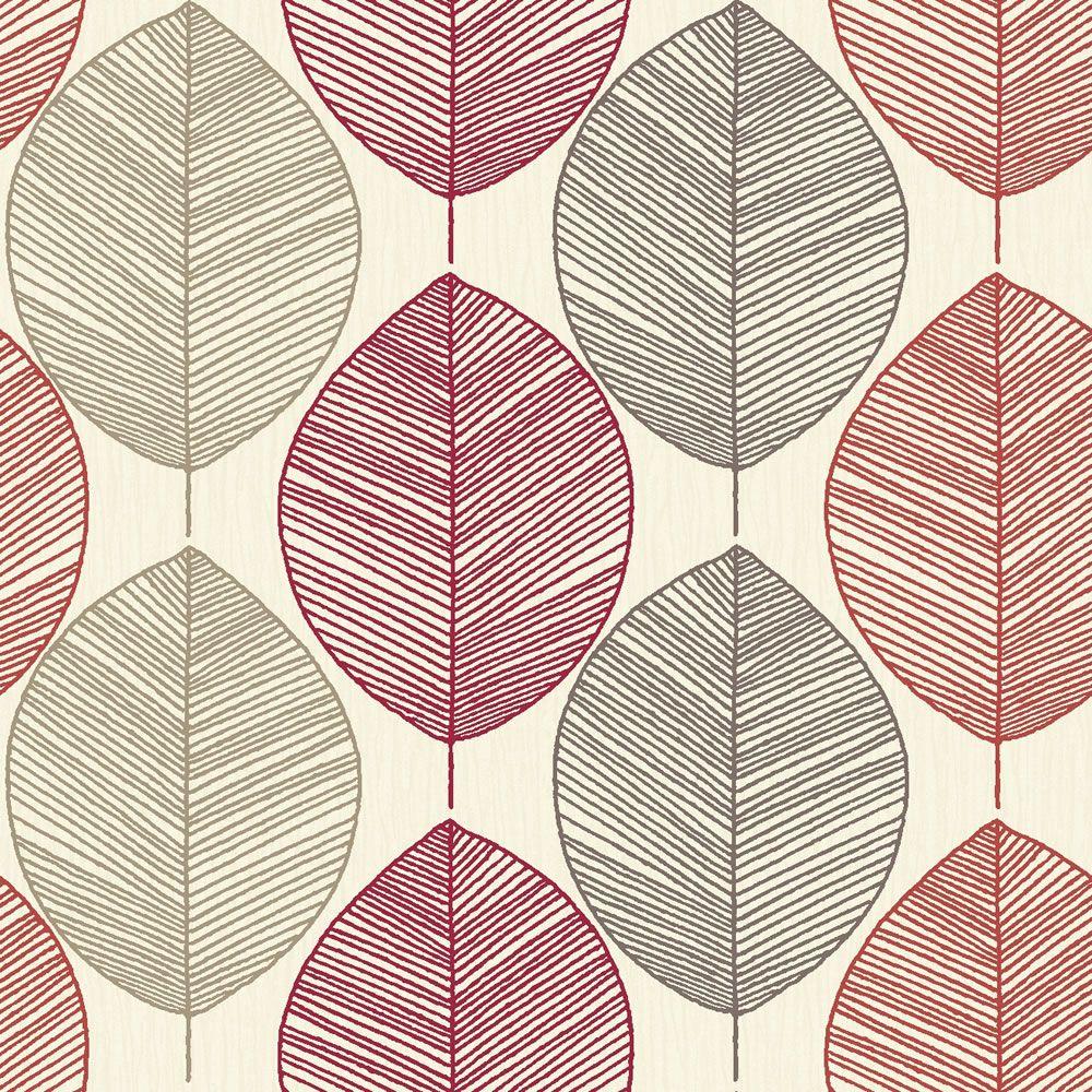 Kitchen wallpaper retro - Arthouse Retro Wallpaper In Red Google Search