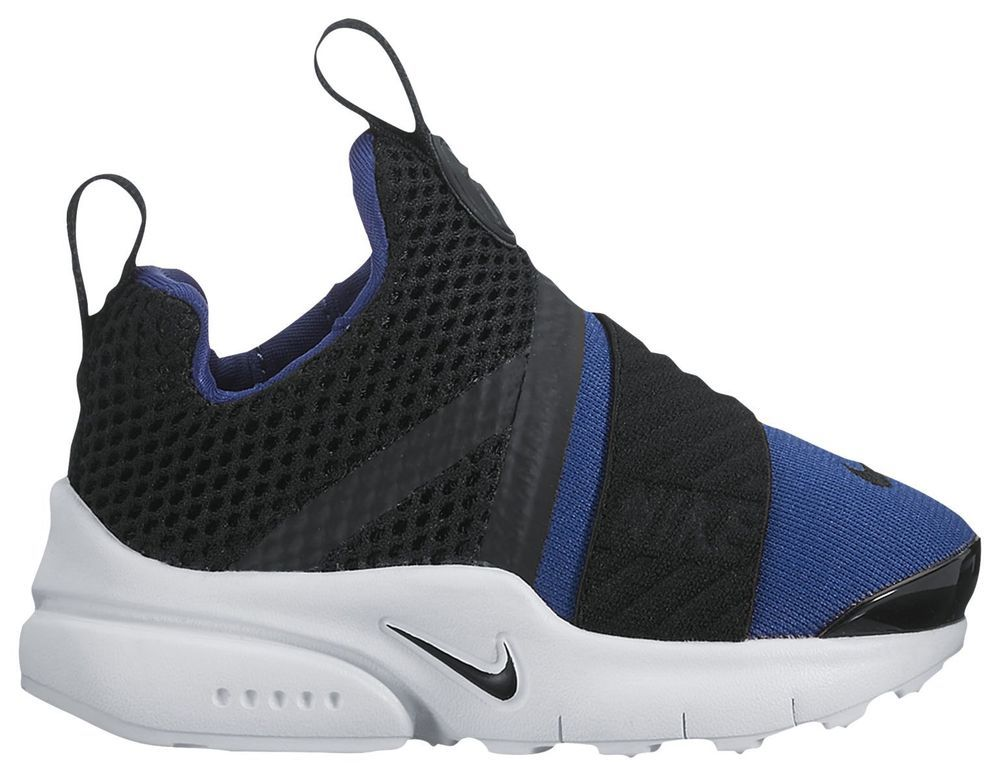 Nike Presto Extreme Boys  Toddler Gym Blue Black White 70019403 (eBay Link) 68c86de69ca9