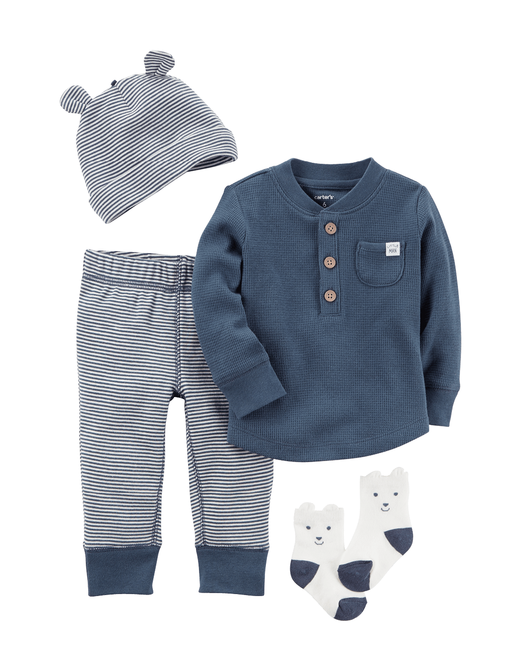 6151f24866b2 Baby Clothing Necessity - Win With Carter s