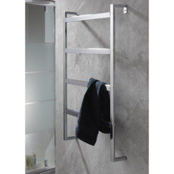 Porte-serviettes à fixer, Ulna Leroy Merlin Bathroom makeovers