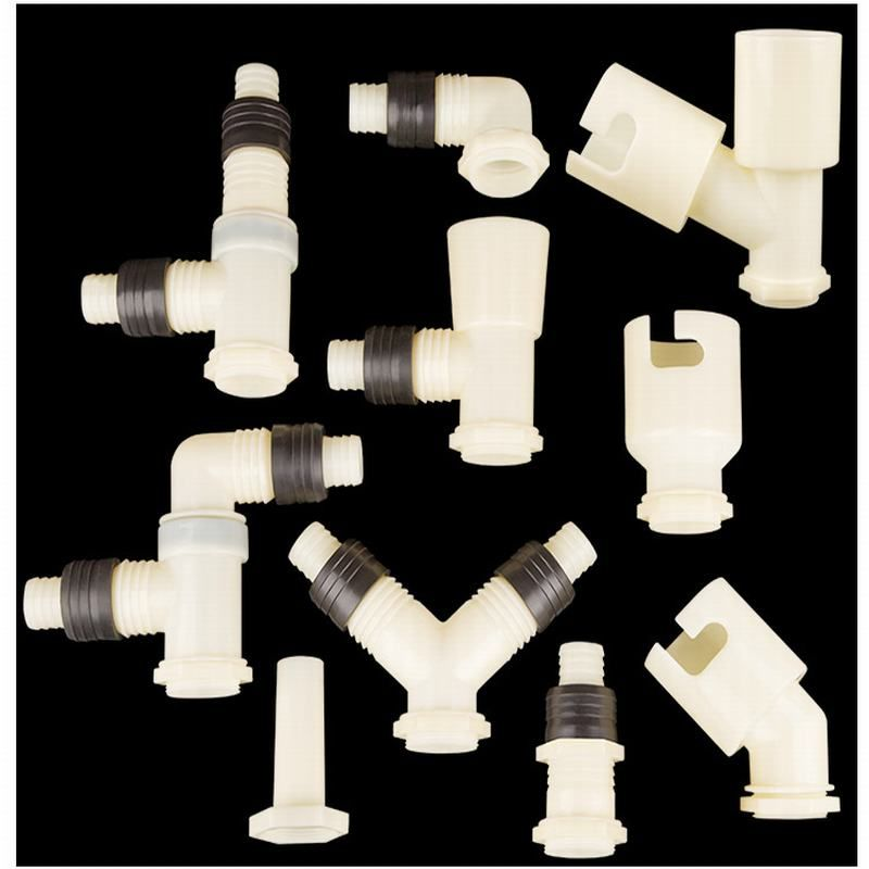 Plastic plumbing pipe fittings connector quick connect pvc hose barb plastic plumbing pipe fittings connector quick connect pvc hose barb tri clamp fitting tees jointer union ccuart Image collections