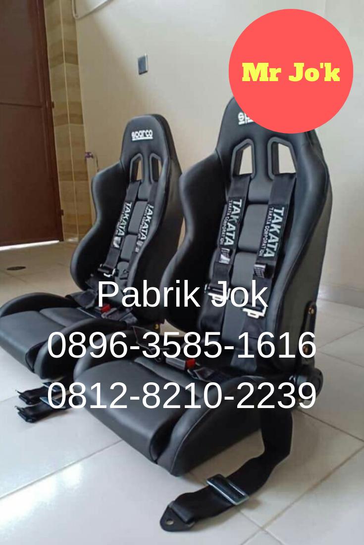 Pin Di Produsen Jok Mobil Sparco 0896 3585 1616