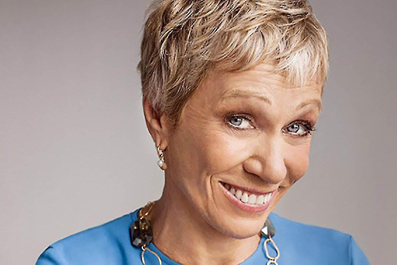 Want Your Kid to Be Successful? Shark Tank's Barbara Corcoran Says You Should Do This.