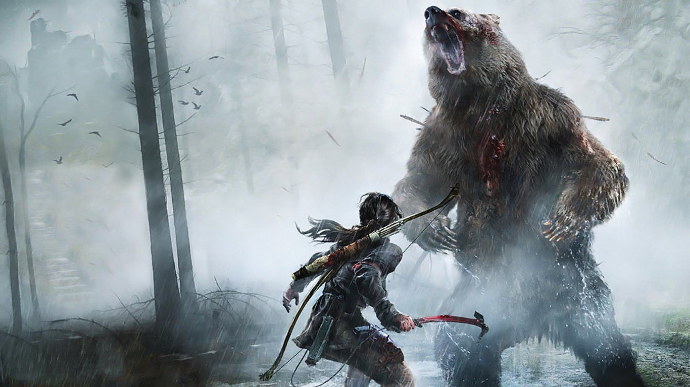 Shadow Of The Tomb Raider Might Be The Next Tomb Raider Game