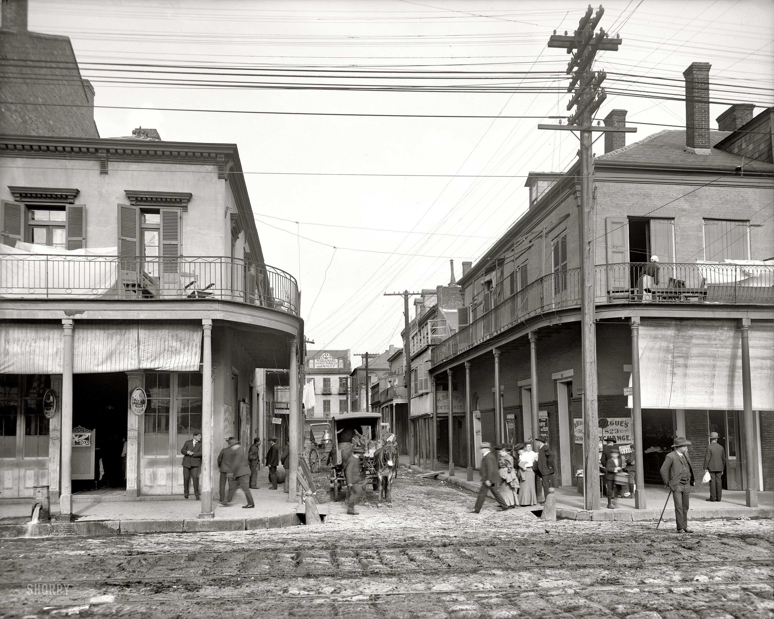 new orleans circa 1906 italian headquarters madison street click on pic til you get the. Black Bedroom Furniture Sets. Home Design Ideas