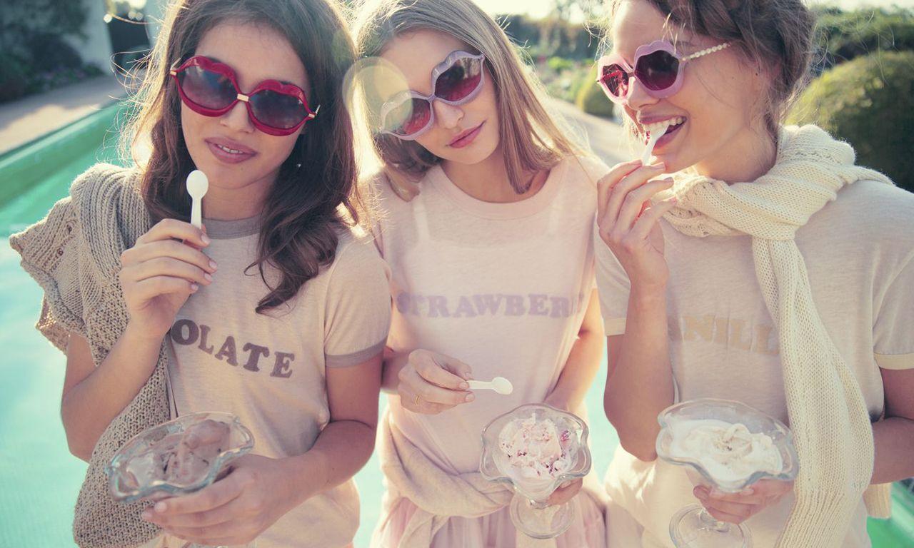 Couture wildfox la dolce vita fall lookbook