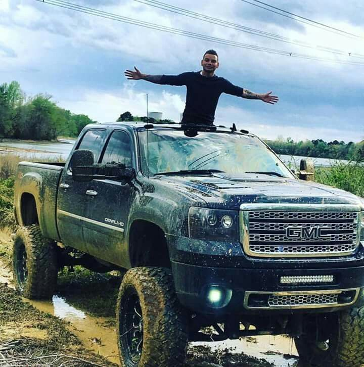 Kane Brown S Truck Google Search With Images Kane Brown