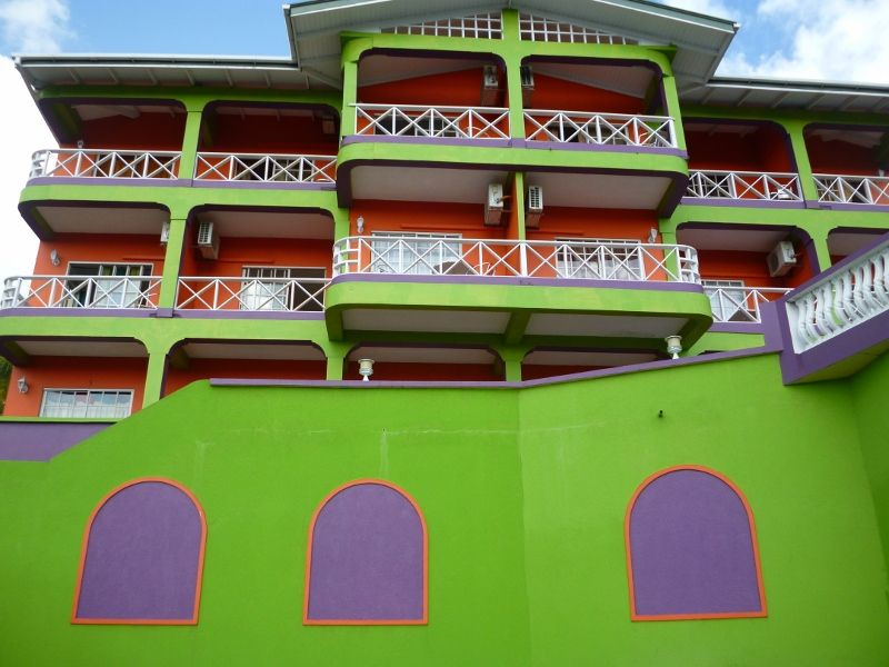 Rooms For Rent In St George S Grenada Places To Rent Beachfront Property Real Estate Services