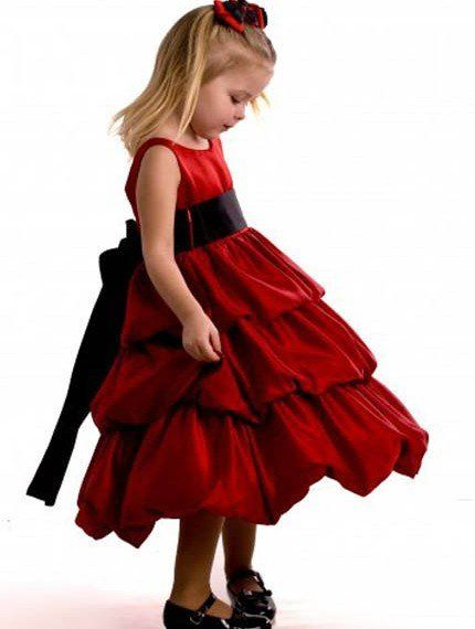 hitapr.com red girls dress (04) #reddresses | Dresses & Skirts ...