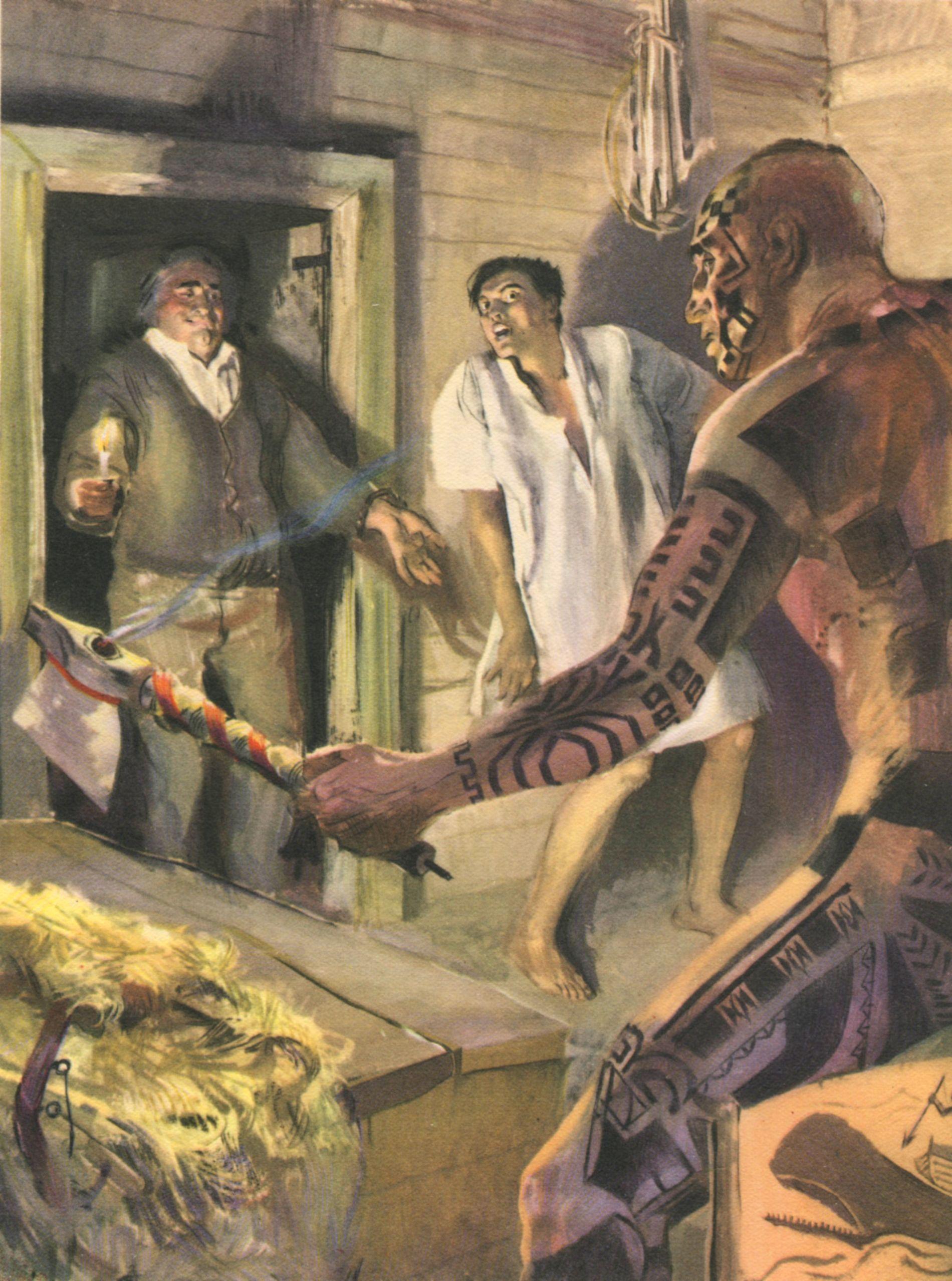 moby dick  herman melville  1959 editions fabbri  milano