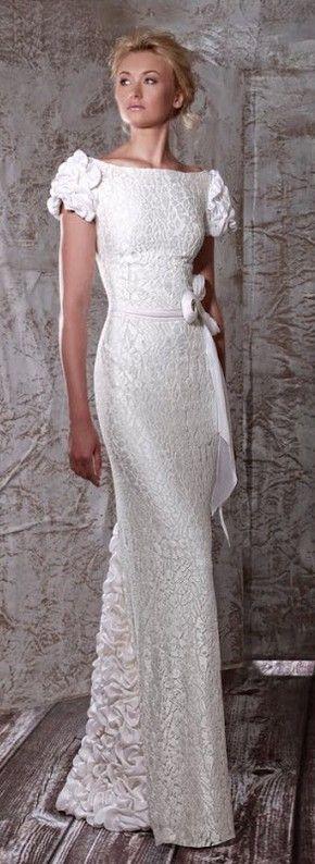 Tony Ward Bridal Couture