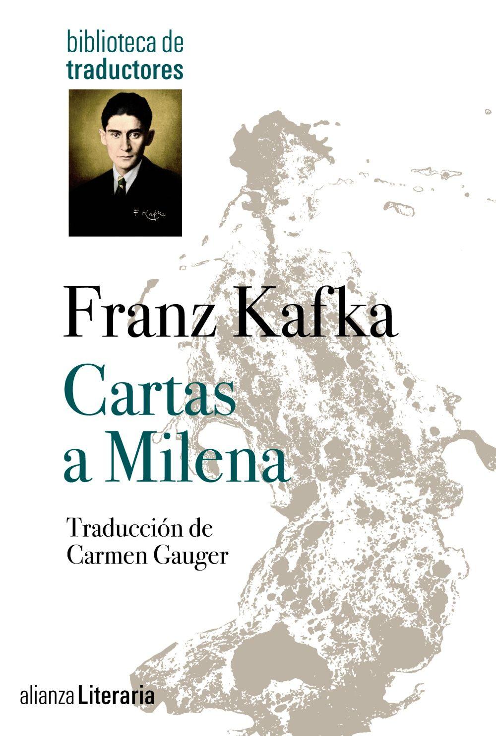 Cartas A Milena Franz Kafka Comprar El Libro Livros Descarga Milena