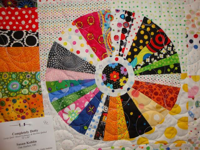 FABRIC THERAPY: The 41st Annual Sauder Village Quilt Show 2017 ... : sauder village quilt show - Adamdwight.com