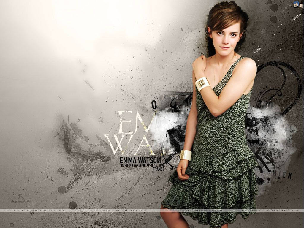 pin emma roberts watson - photo #22