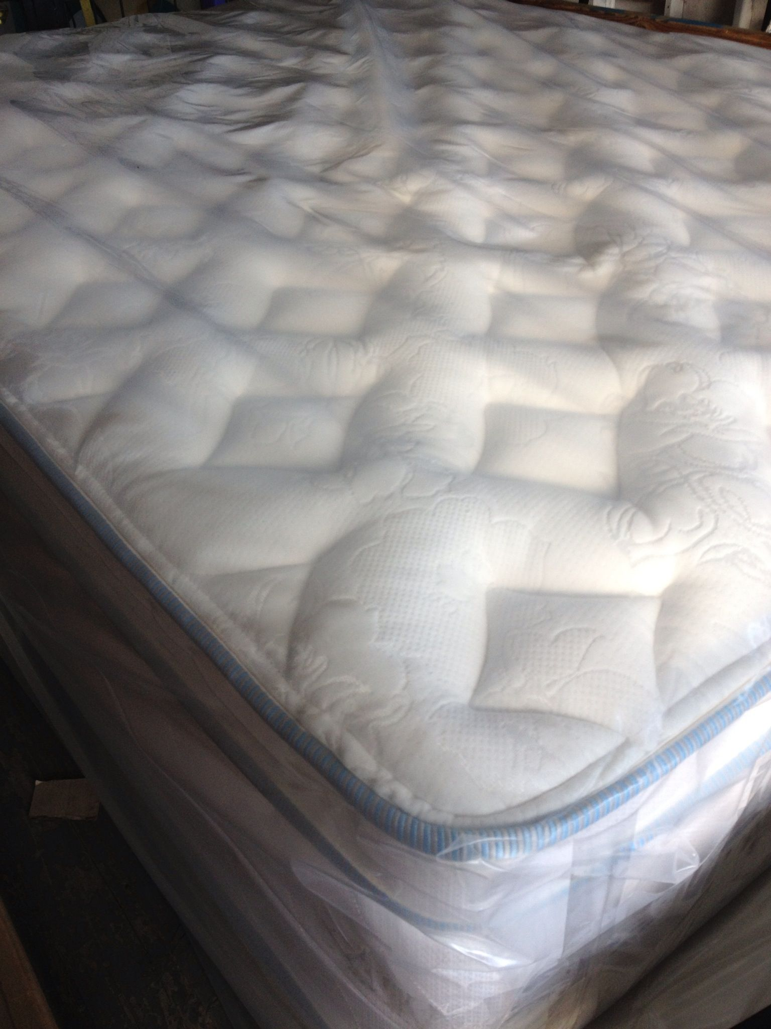 orthopedic elegance eurotop 30 yr warranty mattresses pinterest