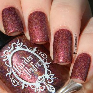 Powder Perfect- Hardwicke- Collection- Meet Me in the Glade