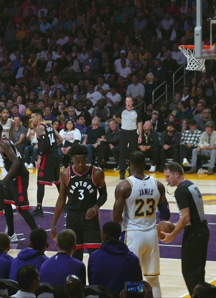619d3573fb5 LAKERS LEBRON JAMES vs 11 23 UTAH JAZZ TICKET STAPLES CENTER LOS ANGELES  NBA LA