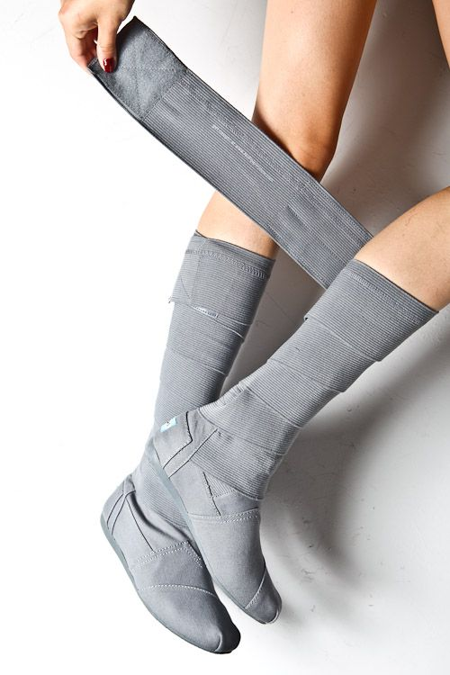 eefccc3d50b Tom s Wrap Boots- cant wait until we get these in!