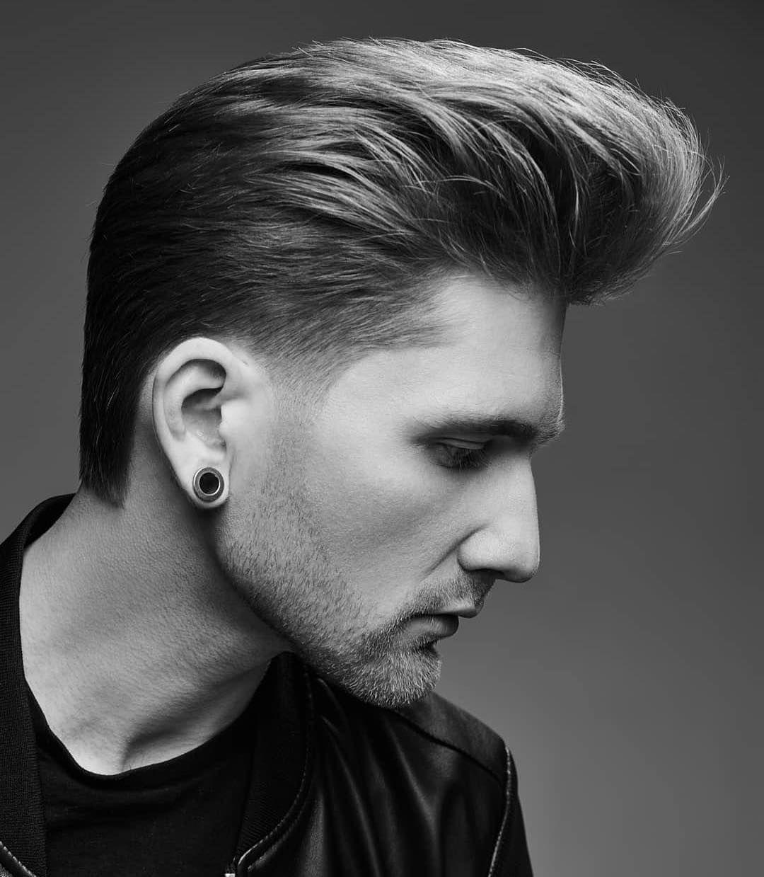 Mens Hairstyles 2018 Ukmasterbarbers Instagram Fotos Und