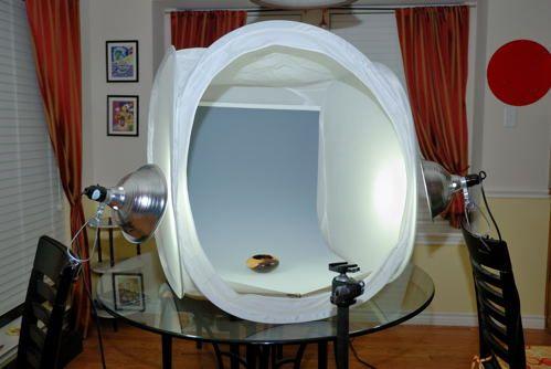 Anyone use a light tent? - Digital Grin Photography Forum & Anyone use a light tent? - Digital Grin Photography Forum ...