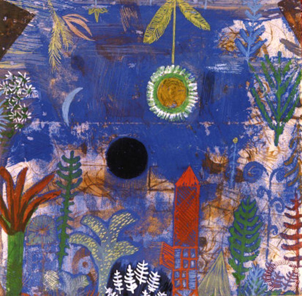 ART/ PAUL KLEE A MILANO, L'ILLUSTRATORE COSMICO CONVINTO CHE  ALL'ORIGINE DELLA PITTURA CI SIA LA RELIGIONE | Paul klee, Dipingere  idee, Pittura