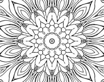 adult coloring pages patterns  Google Search  Coloring