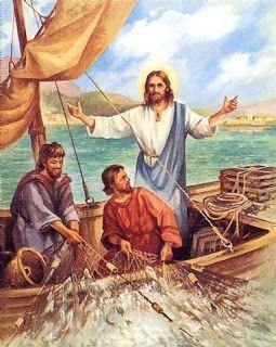 α JESUS NUESTRO SALVADOR Ω: Pedro ilustra lo que puede suceder cuando le decim...