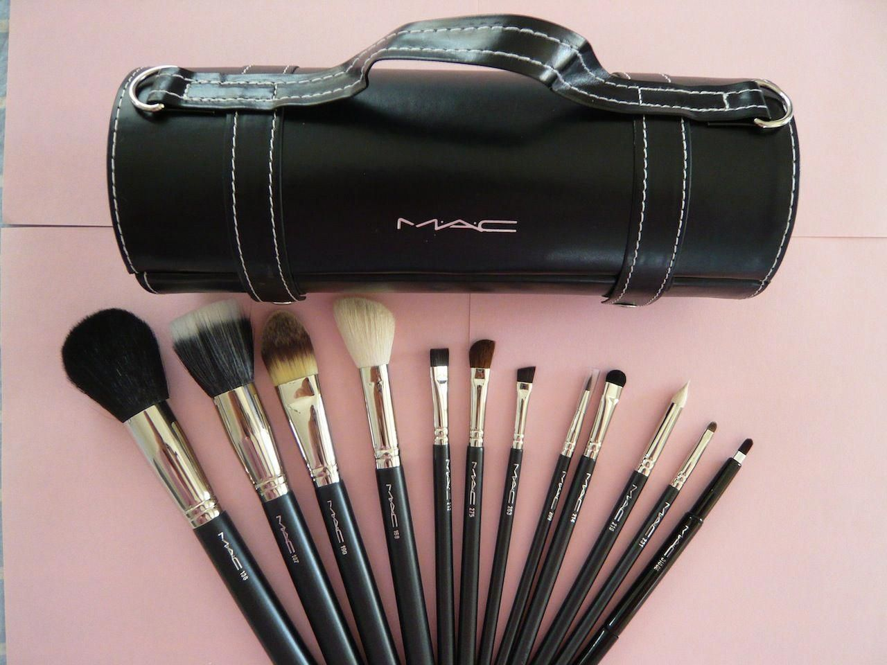 Latest makeup tools. musthavemacmakeup (With images