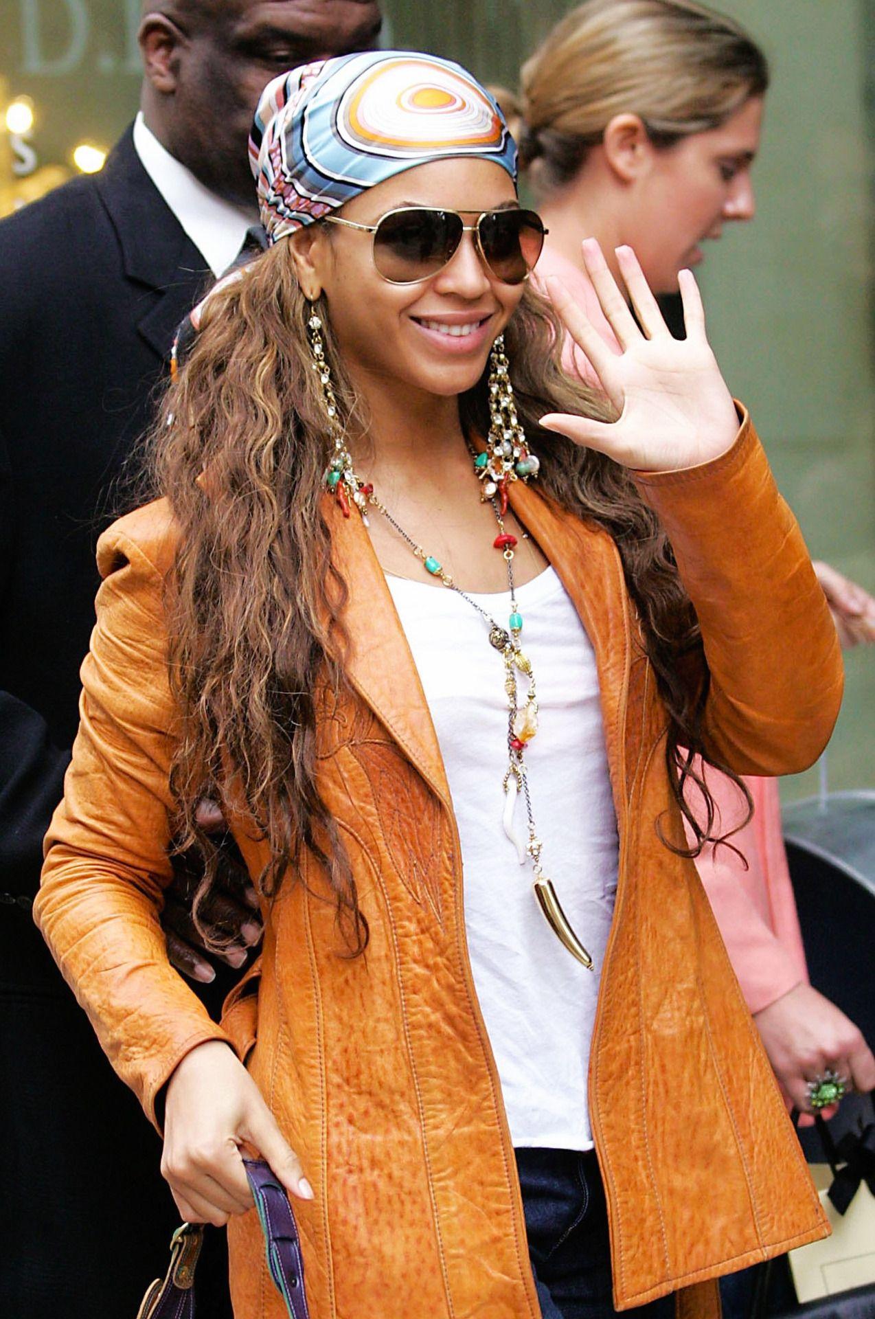 Beyonce Spor Kıyafet Koleksiyonu Tasarlıyor