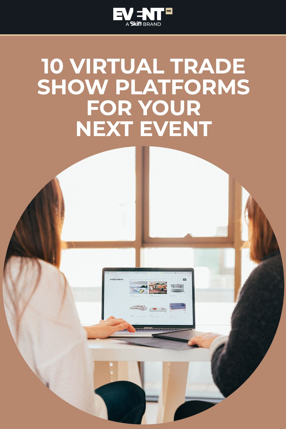 10 Virtual Trade Show Platforms for Your Next Event in