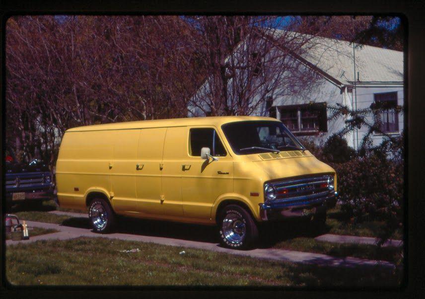 Vannin Customs Vans | Pin it 1 Like Visit Site