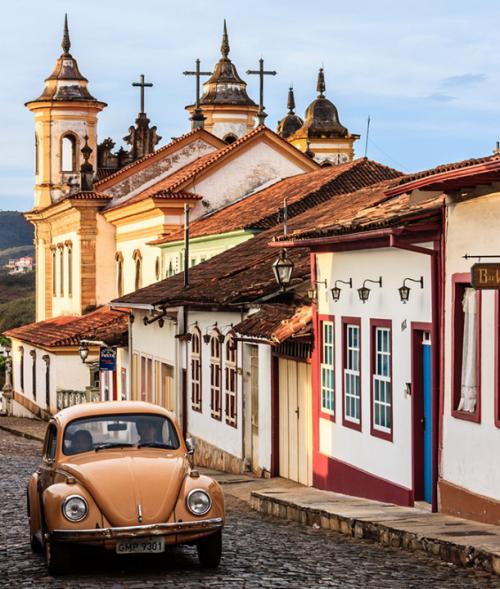 Mariana - Minas Gerais