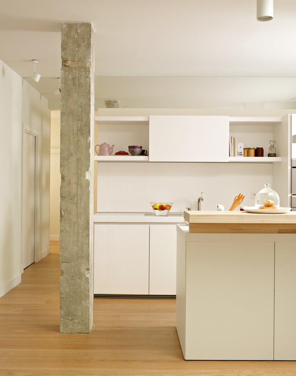 Cocinas mini muy prácticas · ElMueble.com · Cocinas y baños ...