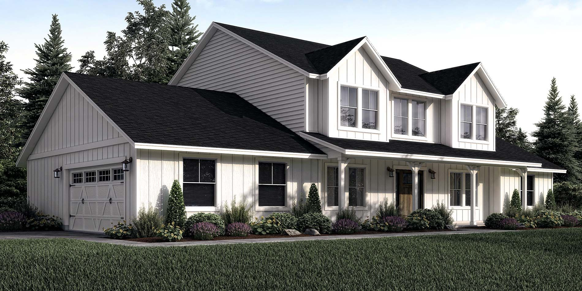 Adair Homes Floor Plans 2019