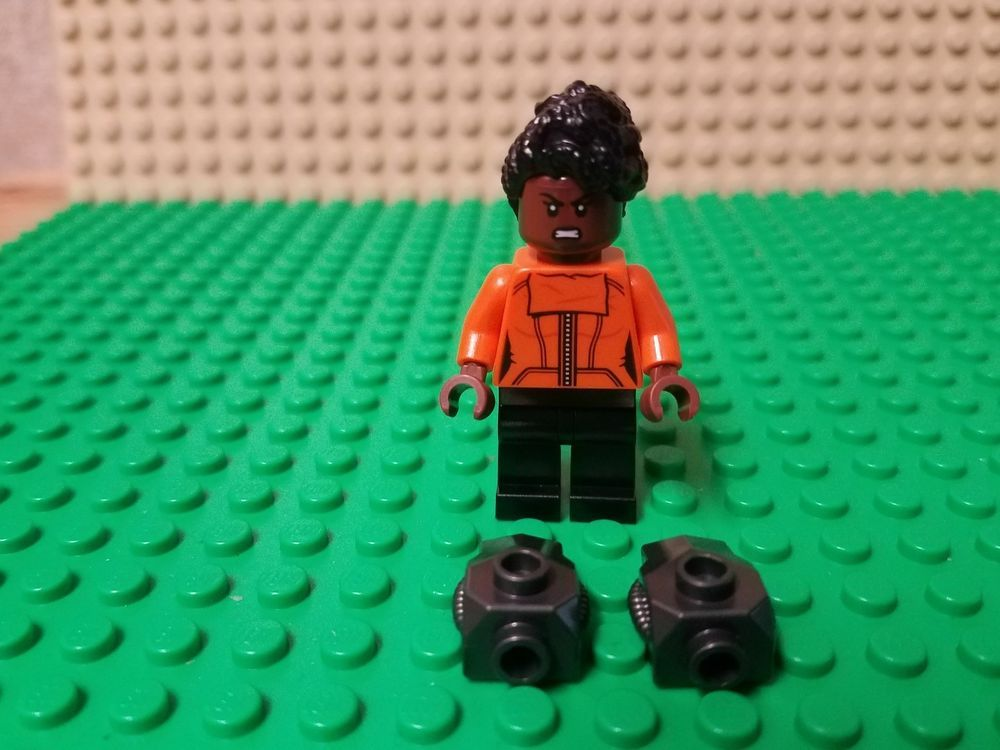 Lego Marvel Shuri Minifigure Brand New From Superheroes Set 76103 Afflink Lego Marvel Lego Marvel Super Heroes Corvus Glaive