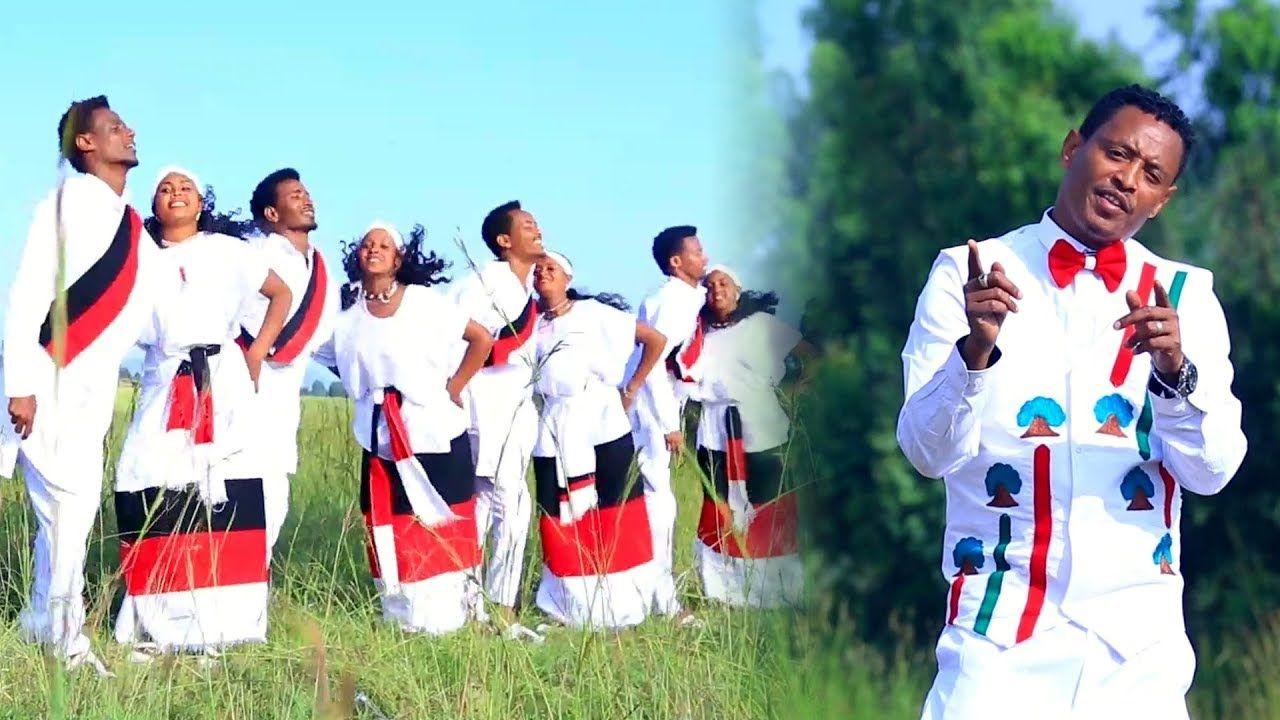 Taajuddiin Ahmad: Roobee Roobee ** NEW 2018 Oromo Music | Oromia in