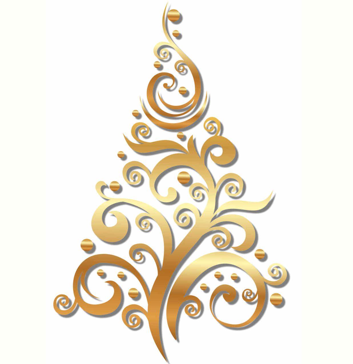 Árboles de Navidad tamaño grande para imprimir   stencils ...