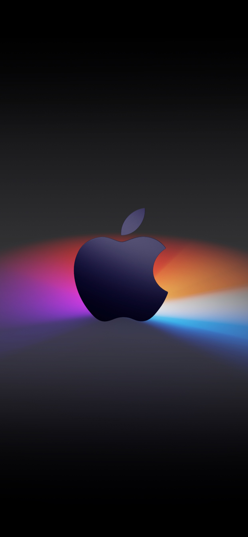 Iphone 12 Pro Max Wallpaper In 2021 Iphone Wallpaper Logo Apple Logo Wallpaper Iphone Apple Iphone Wallpaper Hd