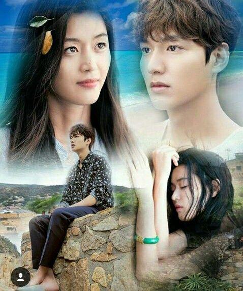 La Leyenda Del Mar Azul Dramas Coreanos Dramas Mar Azul