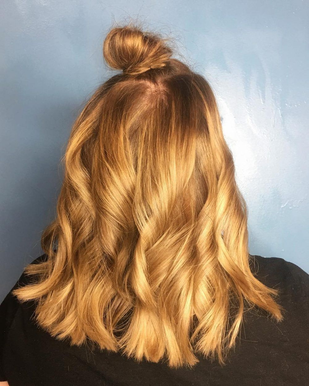 32 Casual Hairstyles That Are Quick, Chic and Easy for ...