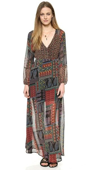 Bohemian Clothing Online Canada