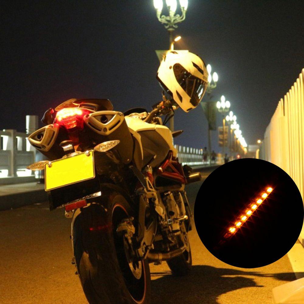 3528 32 smd led integrated motorcycle light strip license plate lamp 3528 32 smd led integrated motorcycle light strip license plate lamp tail brake light turn aloadofball Images