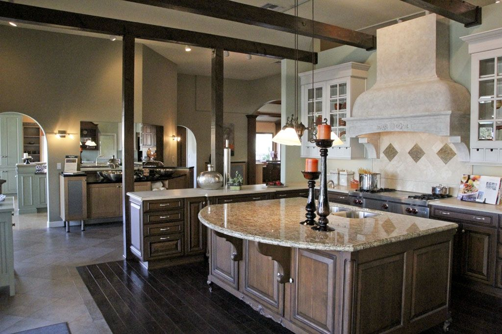 Best Kitchens And Baths Westlake Village Thousand Oaks Kitchen 400 x 300