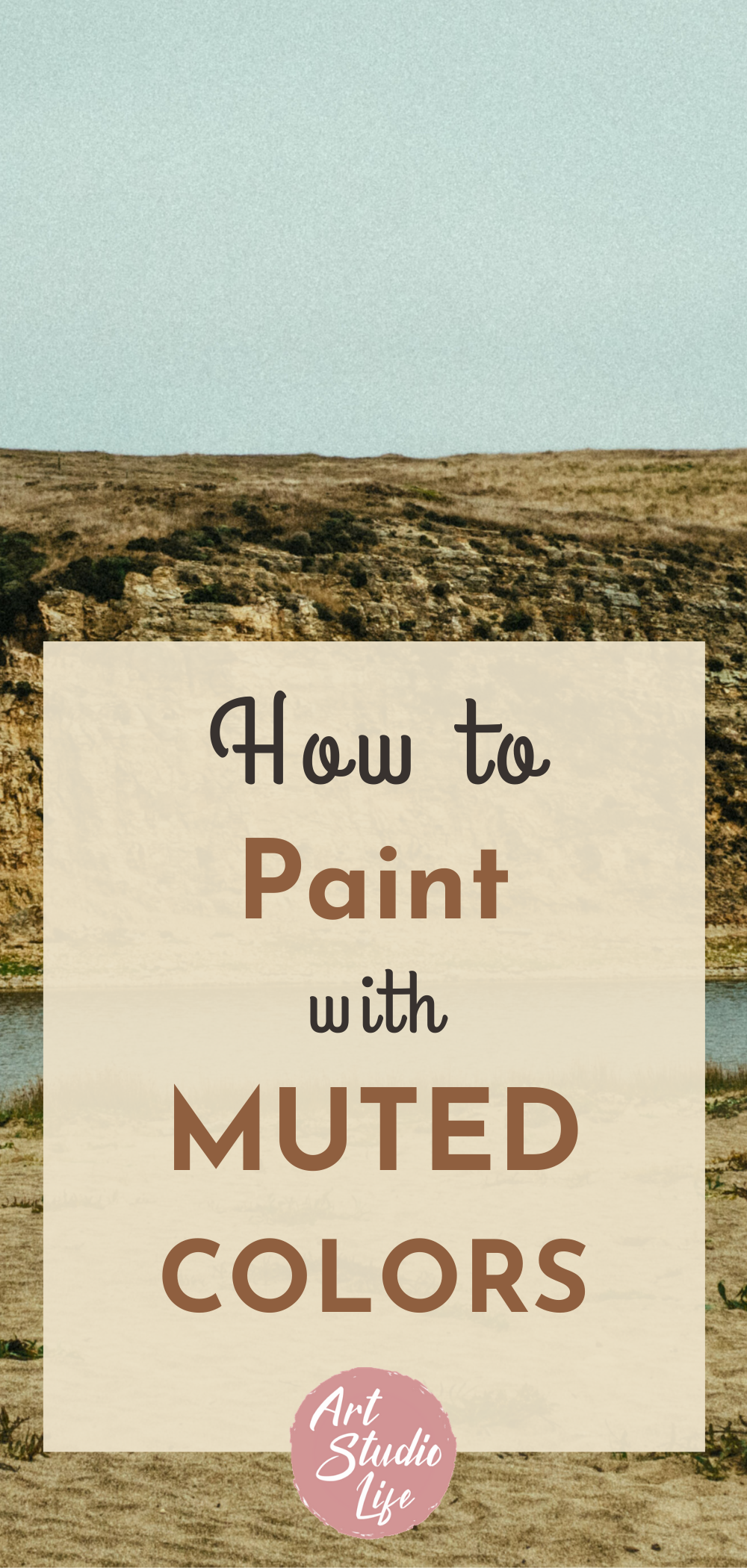 What Are Muted Colors & How to Use a Muted Colors Palette ...