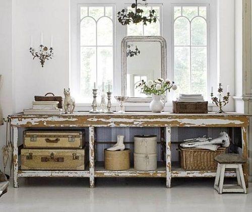 estilo vintage decoracion - Buscar con Google Shabby Chic - estilo vintage decoracion