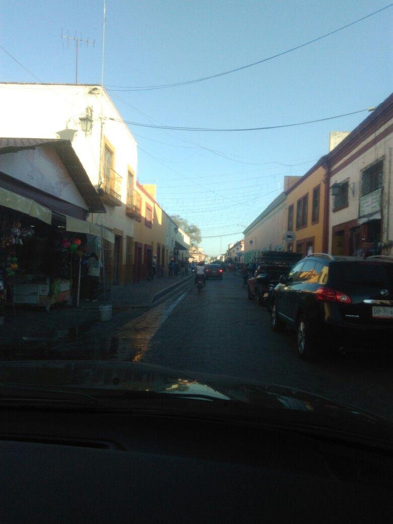 Viaje Dolores, Hidalgo
