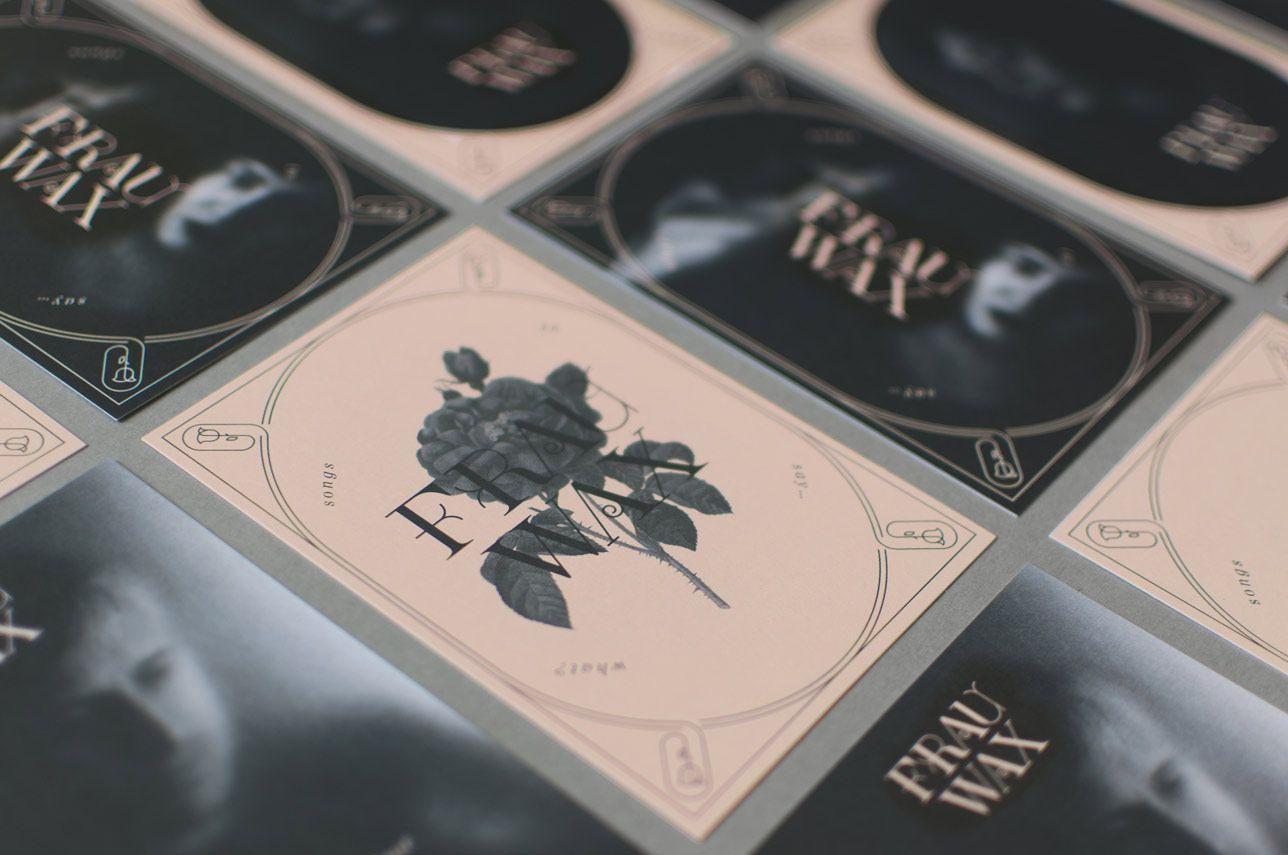 Die Besten Visitenkarten Corporate Design Coole