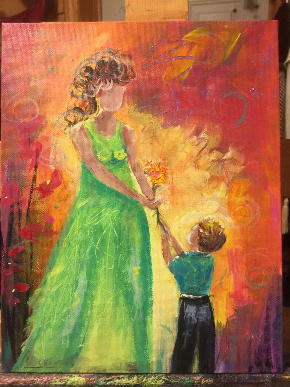 Arte Mommy
