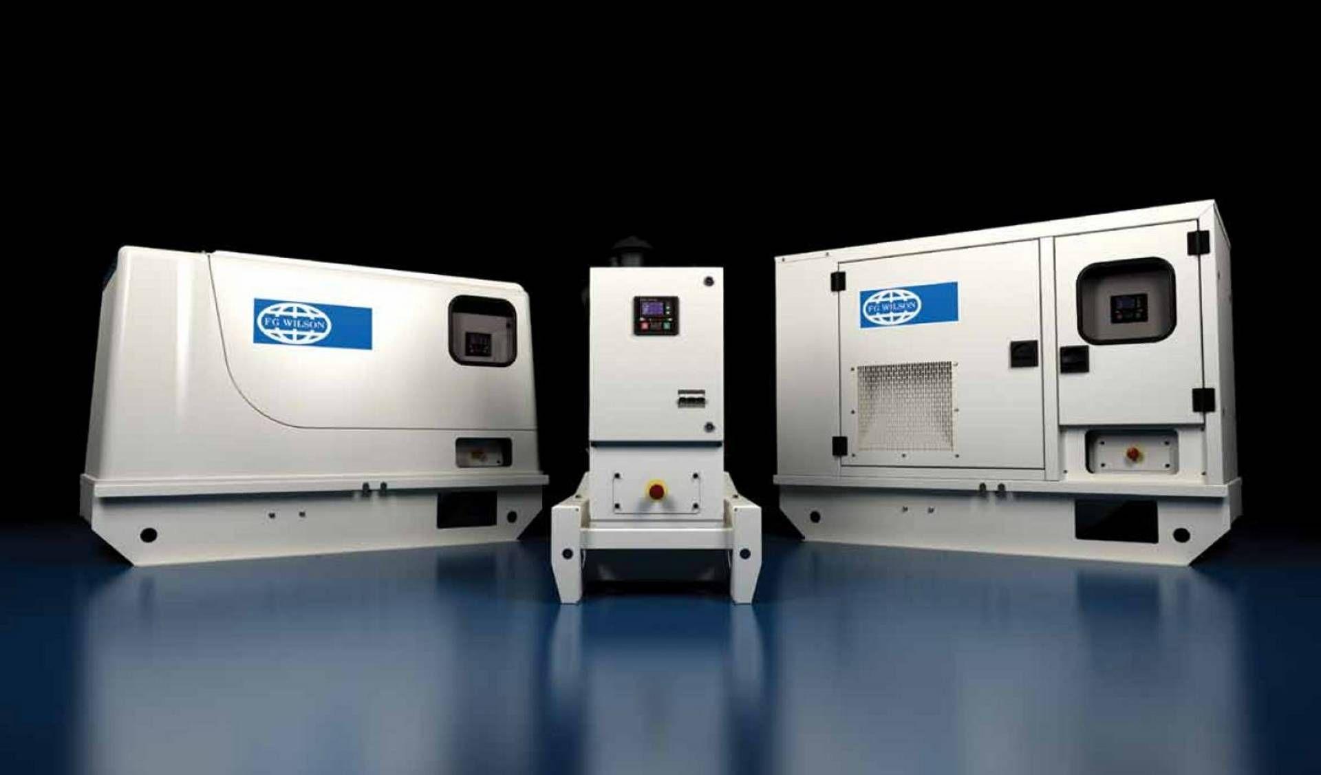 We provide Perkin Generators Used Diesel Generators and FG Wilson